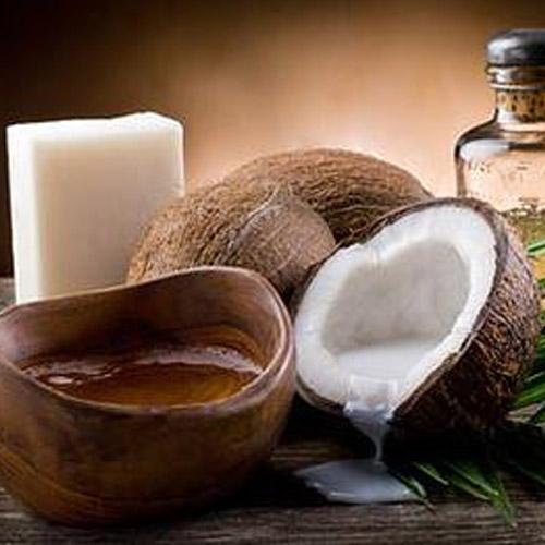 Noix ou lait de coco